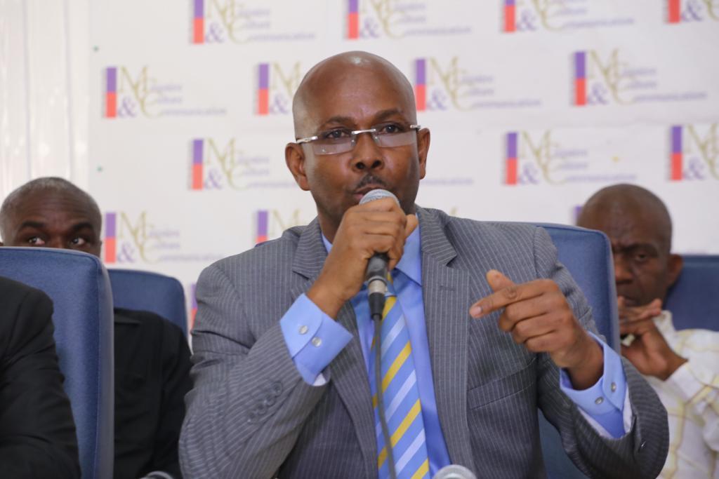 Haïti-Sénat : La Séance de ratification du PM Lapin fixée pour Jeudi 30 mai
