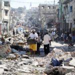 Haïti, l'oubliée!