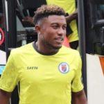 Foot-Transfert: Le joueur haïtien Christiano François signe au Reno 1868 FC aux Etats Unis